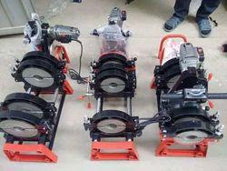 Semi Automatic HDPE Pipe Welding Machine