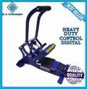 Label Heat Press Machine 6 X 6 Inch