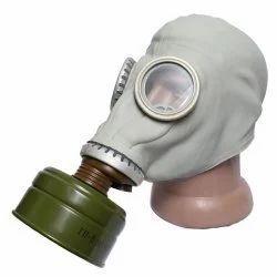 Russian Gas Mask