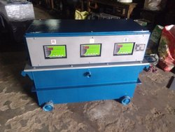 Automatic Iron & Copper Servo Stabilizers, With Surge Protection, Capacity: 2 Kva To 1500 Kva