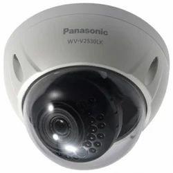 Panasonic CCTV WV-V2530LK