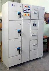 Gemax Power Distribution Panel