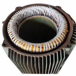 LT Motor Generator Rewinding Repair Services