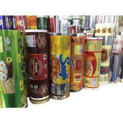 Rotogravure Pouch Printing Service