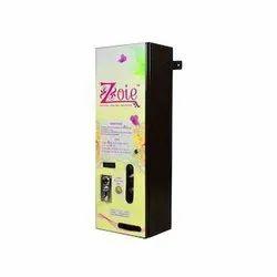 Sanitary Pad Vending Machine