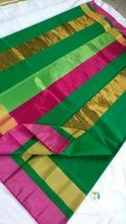Silk Coton Sarees