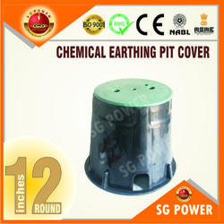 Chamical Earthing Pit Cover