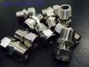 Swagelok Instrumentation Tube Fittings