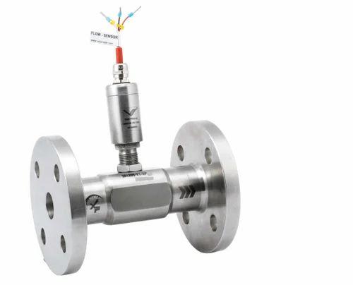 Flow Sensors Electromag Full Bore Magnetic Flow Meter