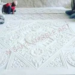 Marble Roof Panel