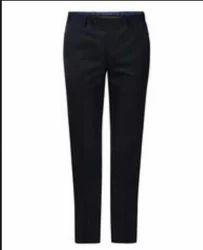 Blue Super Slim Fit Trouser