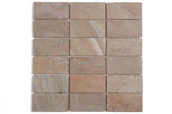 Natural Stone Wall Mosaic Tile