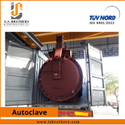 AAC Autoclave