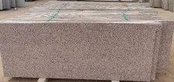 SGM Rozy Granite Slab