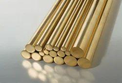 Aluminum Bronze Forging Rod