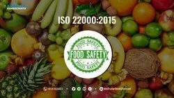 ISO 22000 System Implementation and Process Design
