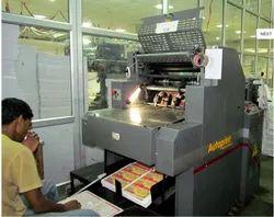 Text Books Printing Service