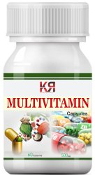 Herbal Multivitamin Capsules