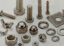 Stainless Steel 347 Fasteners