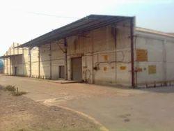 Warehouse Rental  Service