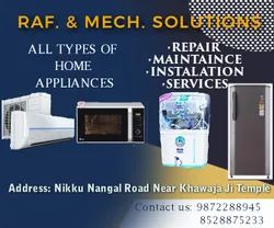 On Site Refrigerators Repair Services, in Nangal Town Ship