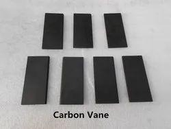 Carbon Graphite Vanes