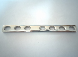3.5mm DCP Plate Orthopedic Implant