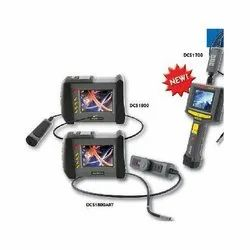 Wireless Articulating Recording Video Borescope System