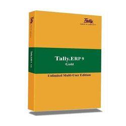 Tally Software ERP 9  Gold