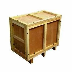 Rectangle Rubber Wooden Boxes for Packaging