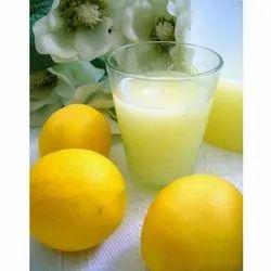 Lemon Pulp