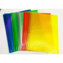Hazy Line Strip File