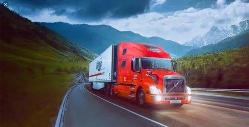 Domestic Goods Transport, Location: Mumbai And Gujarat