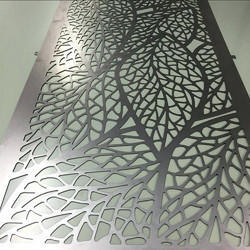 CNC Laser Cutting Screens Designs Arts