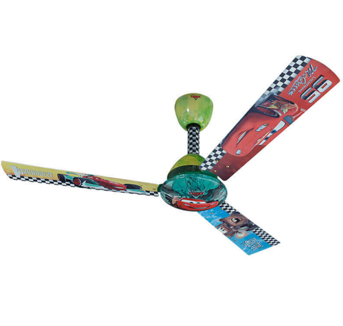 Bajaj Disney Cars 1200 Mm Ceiling Fan