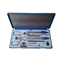 Drafting Instrument Box