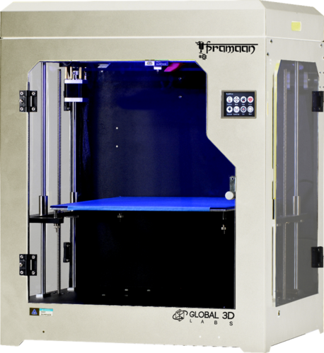 fdm 3d printer - global 3d labs at rs 70000 /unit | kukatpally ...