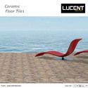 Lucent Multicolor Floor Tiles, Size: 30 X 30 Cm