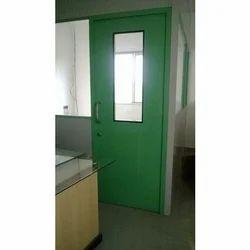 Hinged Clean Room Door