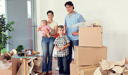 Residential And Personal Moves Services