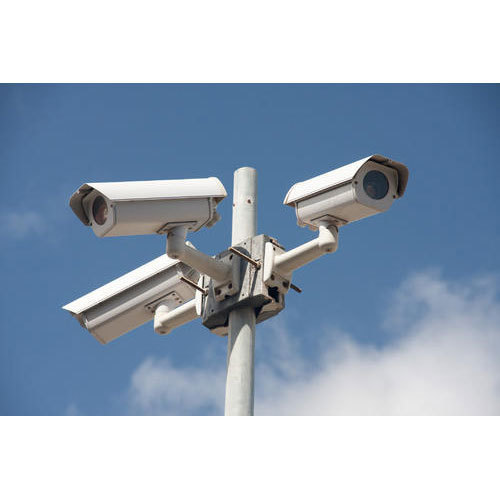 Image result for CCTV CAMERA street