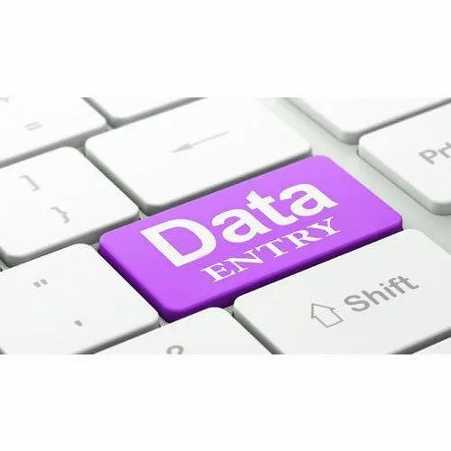 ISO9001 Offshore Data Entry Service