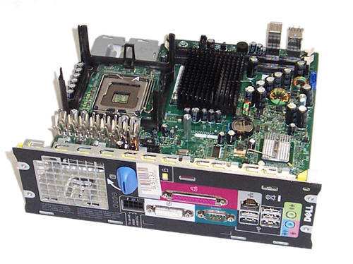 Dell Optiplex 745 USFF Motherboard- MM621,KG317,PK096,GW726