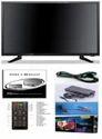 24 Inch Solar DC TV