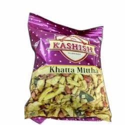 Kashish Khatta Mittha Namkeen, Packaging Size: 80g