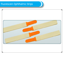 Dsa Exports Fluorescein Ophthalmic Strips, For Laboratory