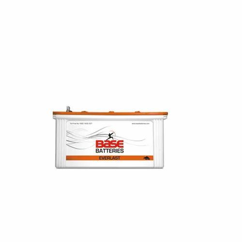 laag geprijsd heet product buy Base Everlast Flat Plate Inverter Battery, Warranty: 18 +18 ...