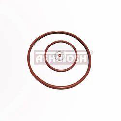Silicon Ring