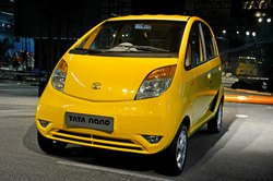 Tata Nano Car For Replacement Auto Spare Parts