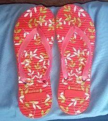 Ledies designer slipper